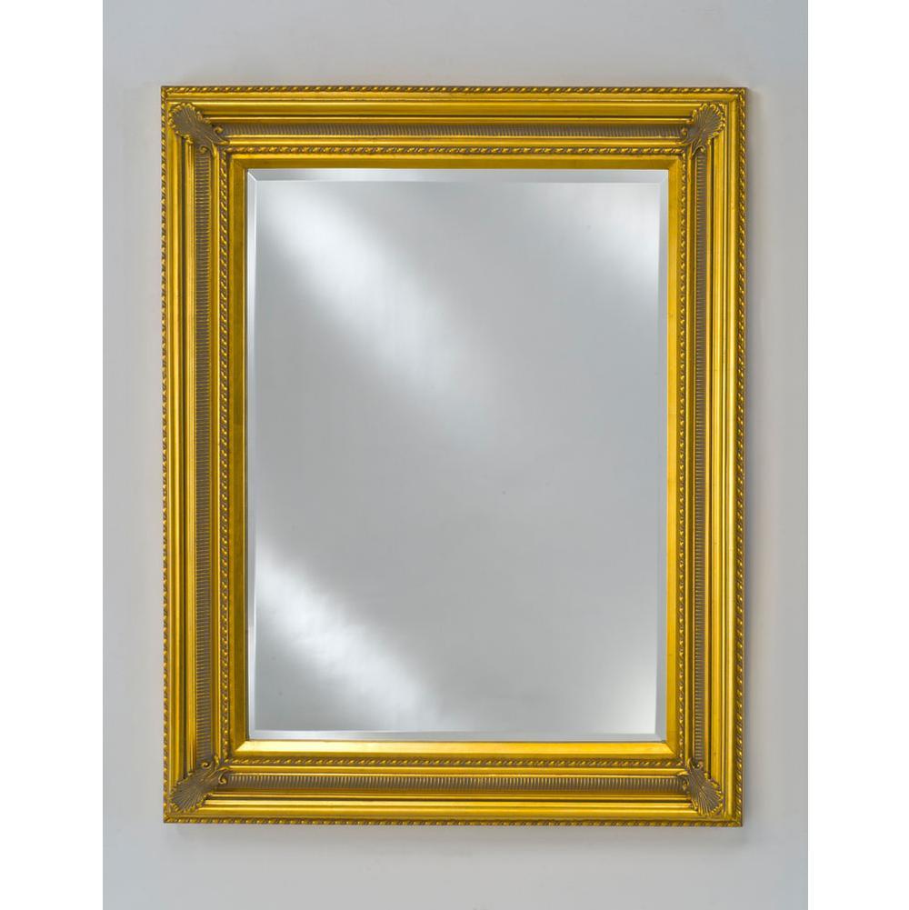 Baroque Gold Mirrors Aaron Kitchen u0026 Bath Design Gallery