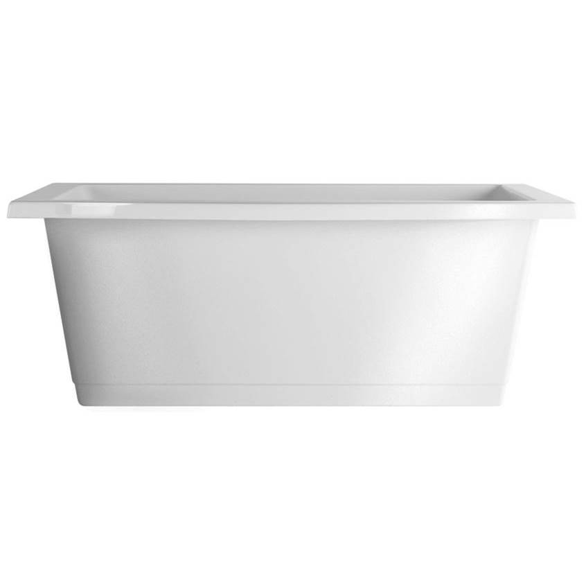 Aquatic SOCO 6636CF Air Bath White