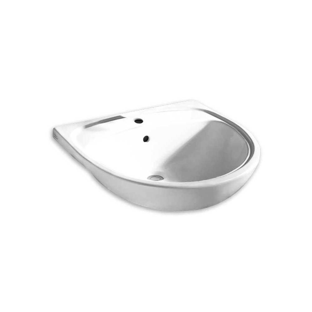 Bathroom Sinks Nj drop in sinks bathroom sinks | aaron kitchen & bath design gallery