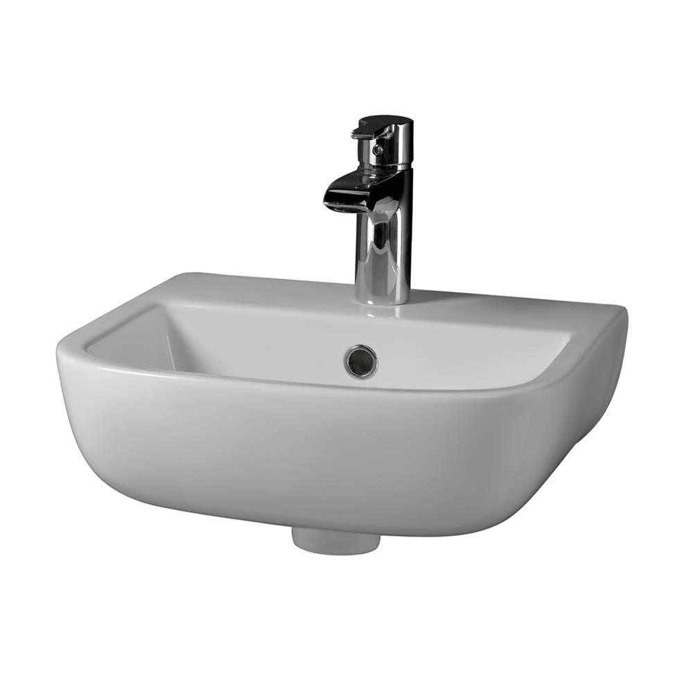 Bathroom Sinks Nj sinks bathroom sinks wall mount | aaron kitchen & bath design