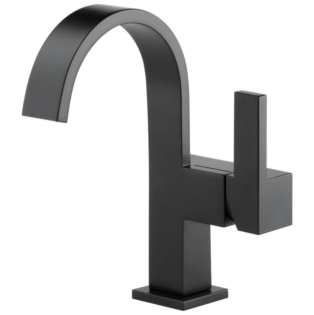 Brizo Siderna: Single-Handle Lavatory Faucet 1.2 GPM