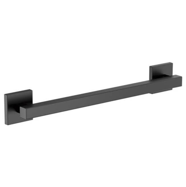 Brizo Other: 18'' Euro Square Grab Bar