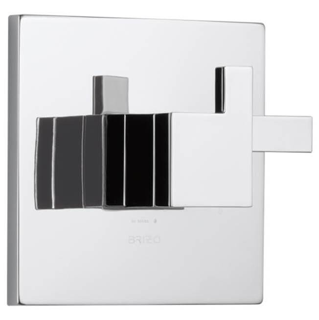 Brizo Siderna: TEMPASSURE® THERMOSTATIC VALVE ONLY TRIM