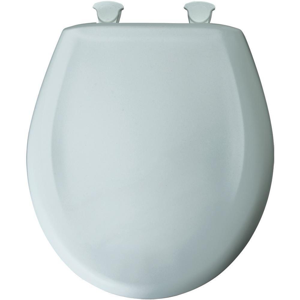 Toilet Seats Round | Aaron Kitchen & Bath Design Gallery - Central ...