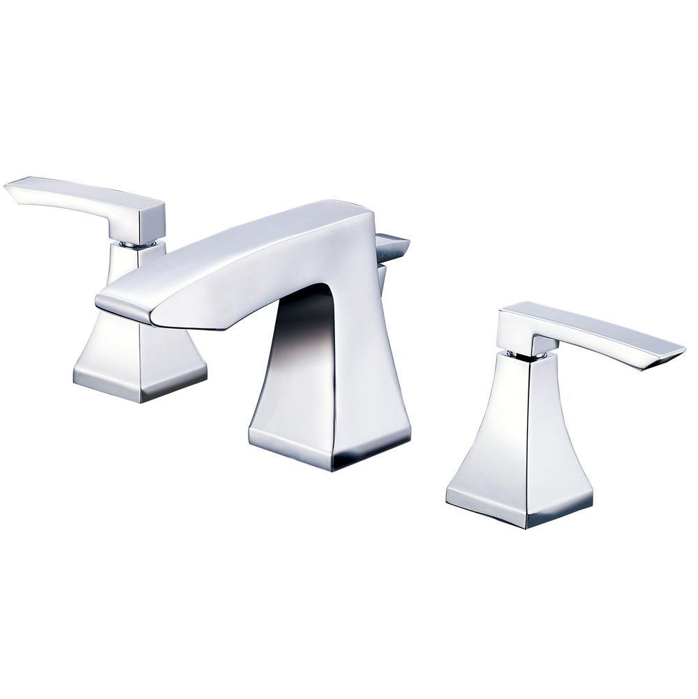 $294.48. D304136 · Danze; Logan Square 2H Widespread Lavatory Faucet ...