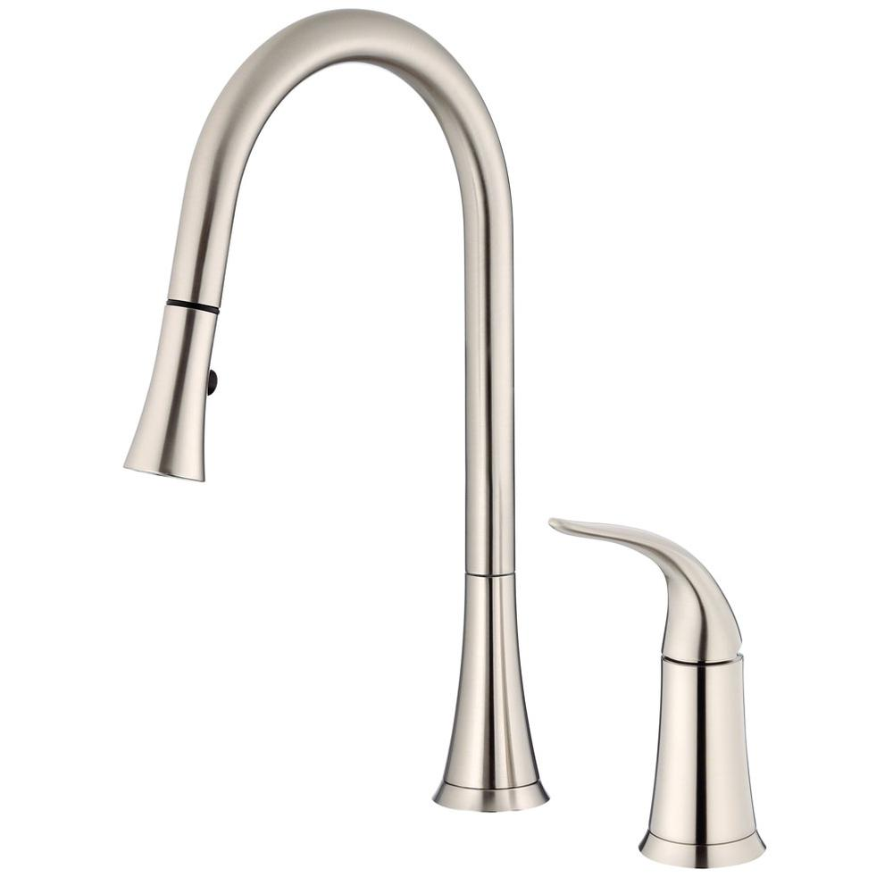 Danze Melrose Kitchen Faucet Kitchen Faucets Deck Mount Aaron Kitchen Bath Design Gallery