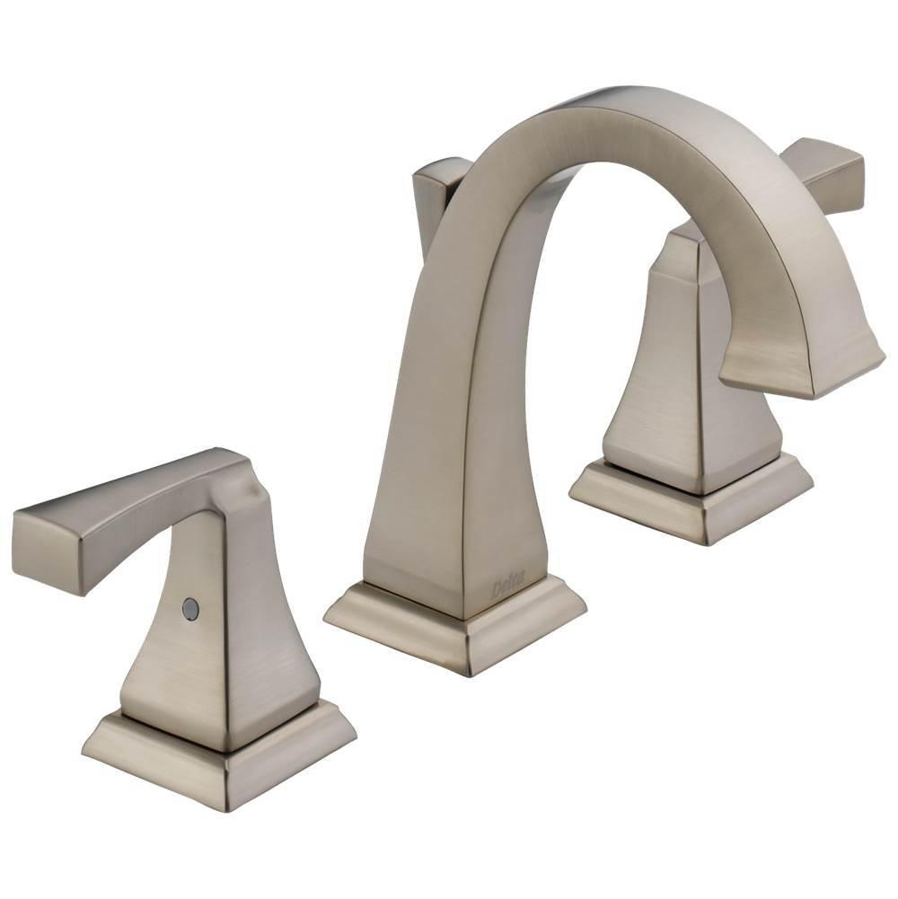 Delta Faucet | Aaron Kitchen & Bath Design Gallery - Central ...