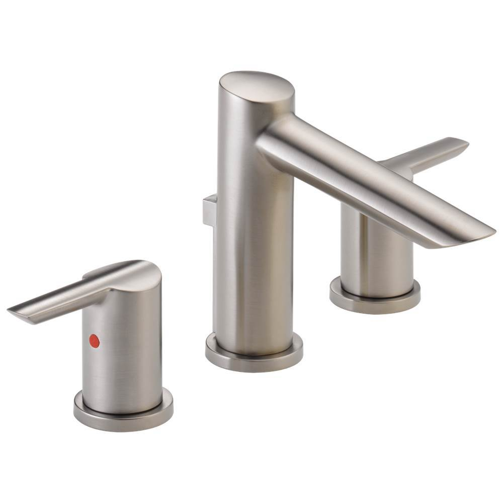 Delta Faucet 3561 Ssmpu Dst At Aaron Kitchen Bath Design Gallery Decorative Plumbing Showrooms