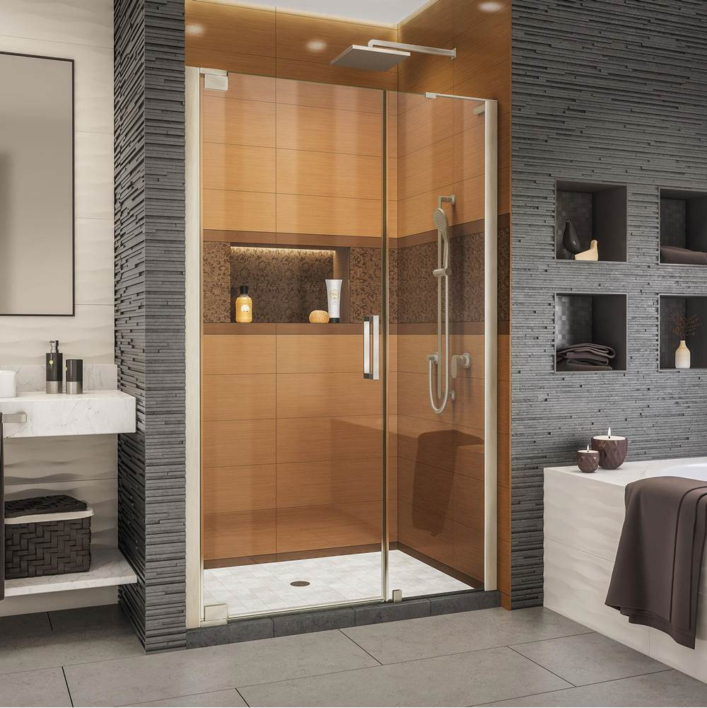 Shower door Shower Doors | Aaron Kitchen & Bath Design Gallery ...