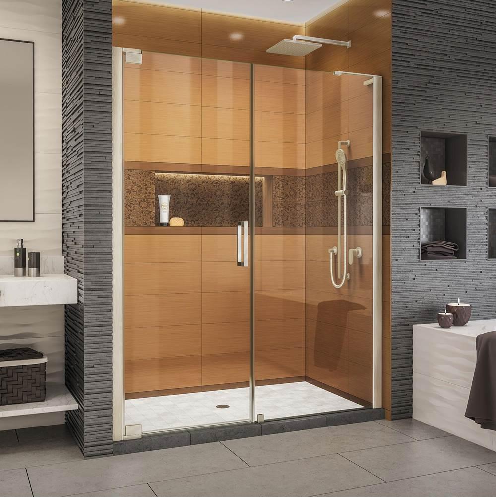 Showers Shower Doors   Aaron Kitchen & Bath Design Gallery - Central ...