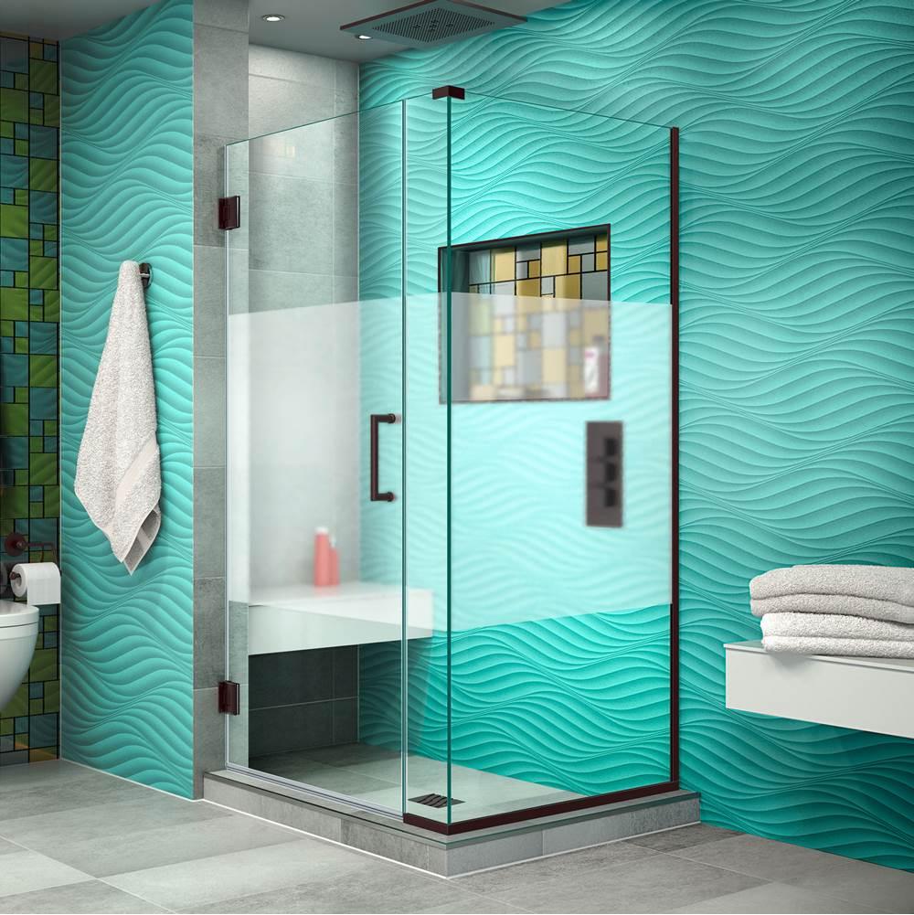 Shower door Shower Doors | Aaron Kitchen & Bath Design Gallery ...