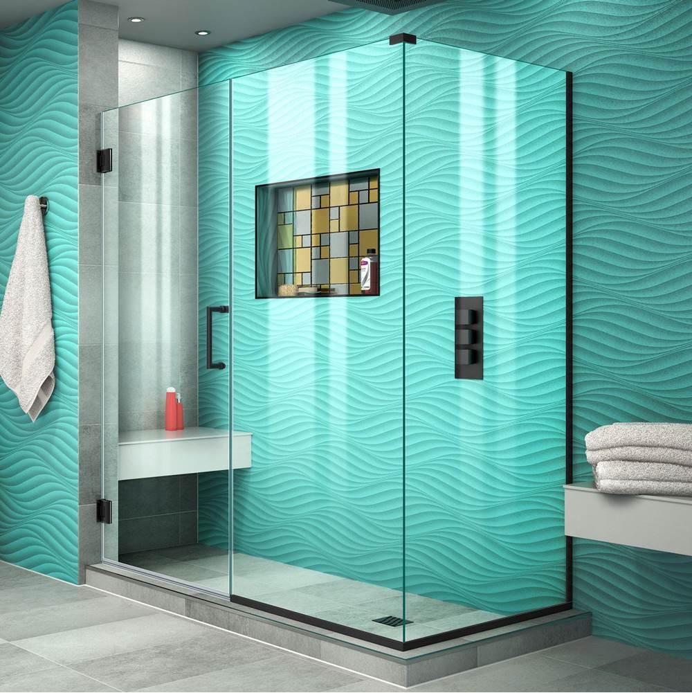 Dreamline Showers SHEN-24595300-09 at Aaron Kitchen & Bath Design ...