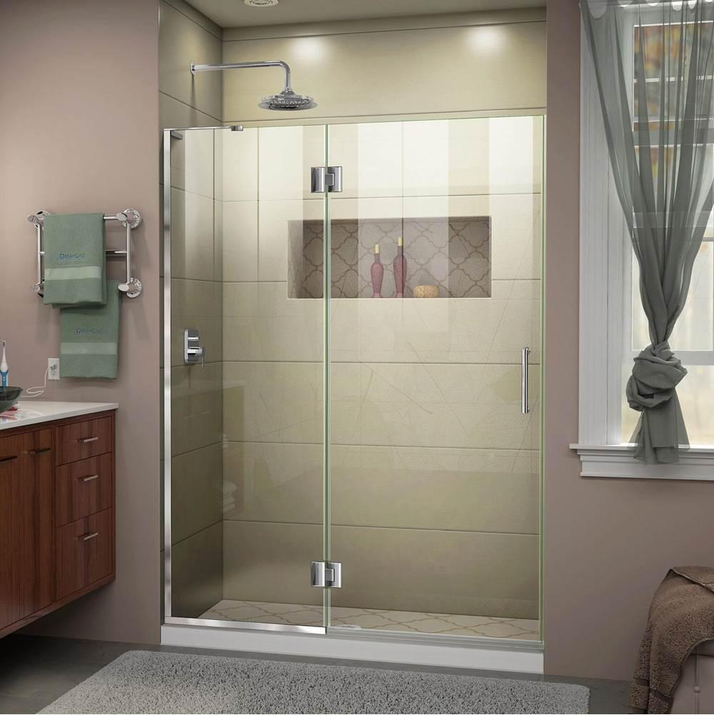 Shower Door Shower Doors Aaron Kitchen Bath Design Gallery