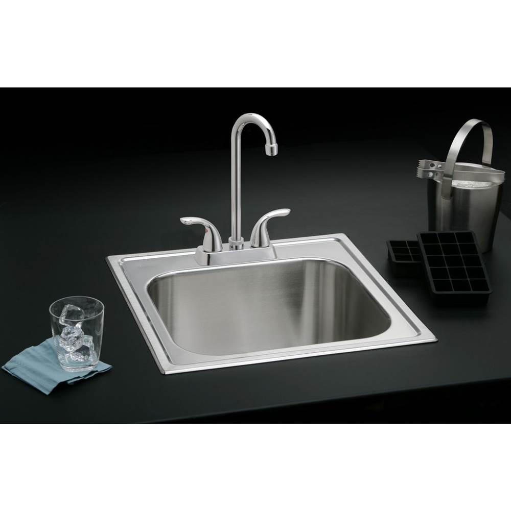 Elkay Lk2477cr At Aaron Kitchen Bath Design Gallery Decorative Plumbing Showrooms Serving