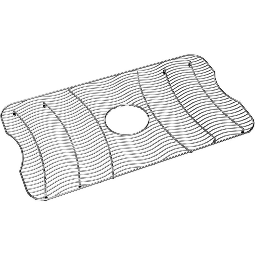Elkay EBG1214 Bottom Grid Polished Stainless Steel