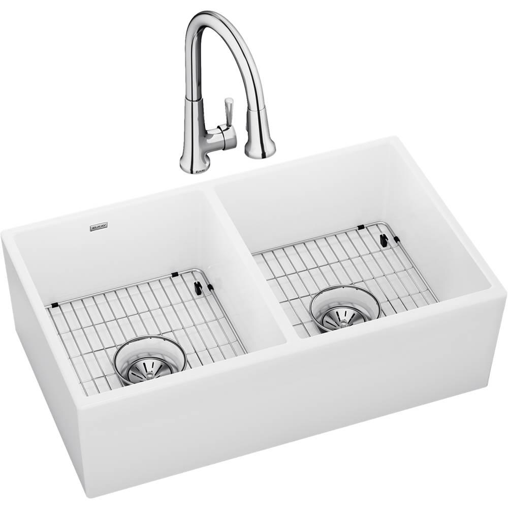 Kitchen Sinks Transitional White Aaron Kitchen Bath Design Gallery Central Northern New Jersey