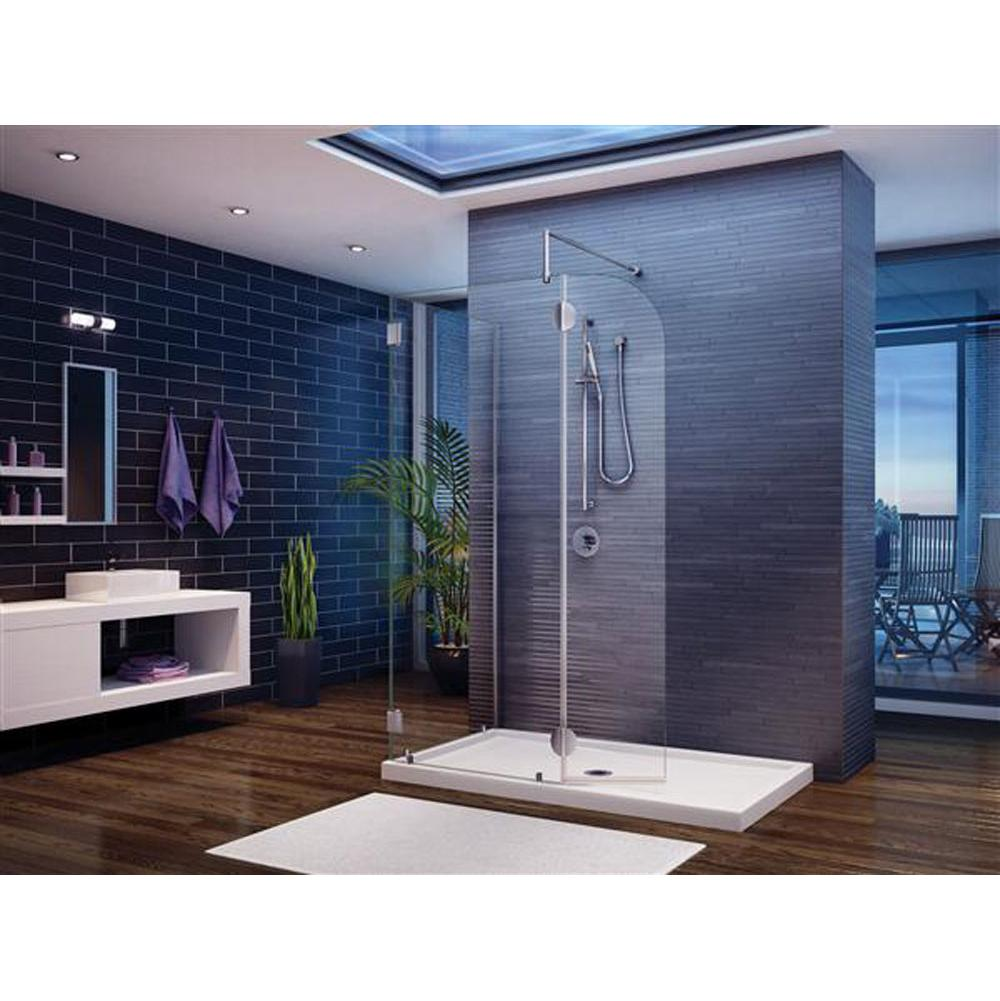 Walk In | Aaron Kitchen & Bath Design Gallery - Central-Northern-New ...