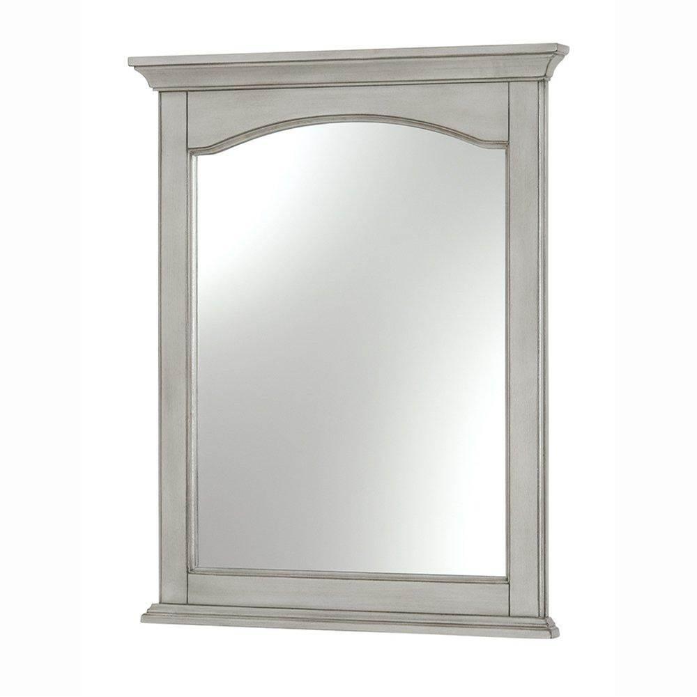 Bathroom Mirrors | Aaron Kitchen & Bath Design Gallery - Central ...