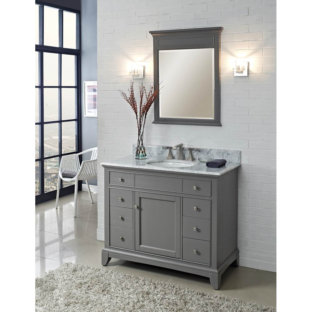 Fairmont Designs 1504 V42 At Aaron Kitchen Bath Design Gallery Decorative Plumbing Showrooms
