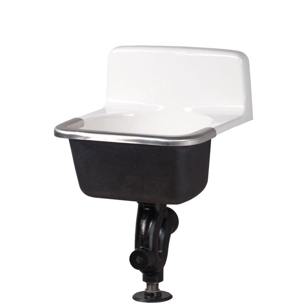 Gerber Plumbing Commercial Aaron Kitchen Bath Design Gallery Jpg 1000x1001  Gerber Wall Hung Sink