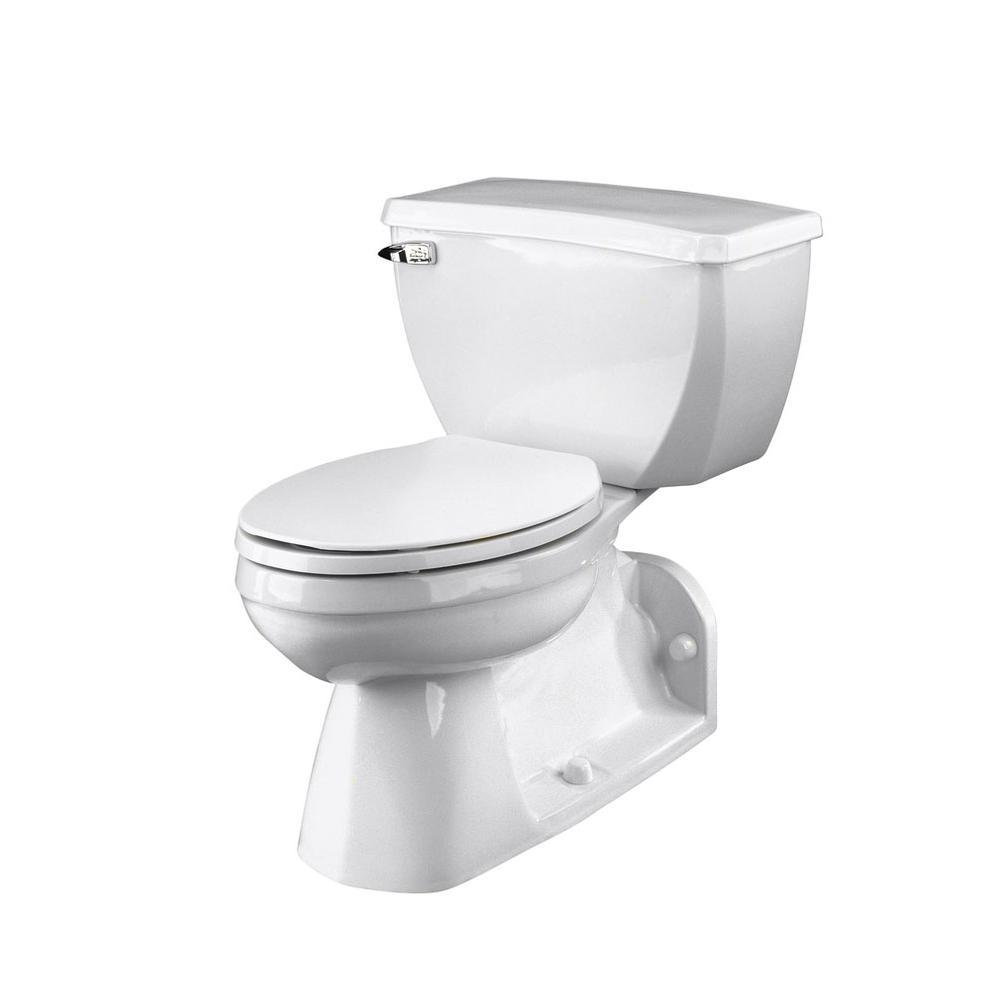Gerber Plumbing Toilets   Aaron Kitchen & Bath Design Gallery ...