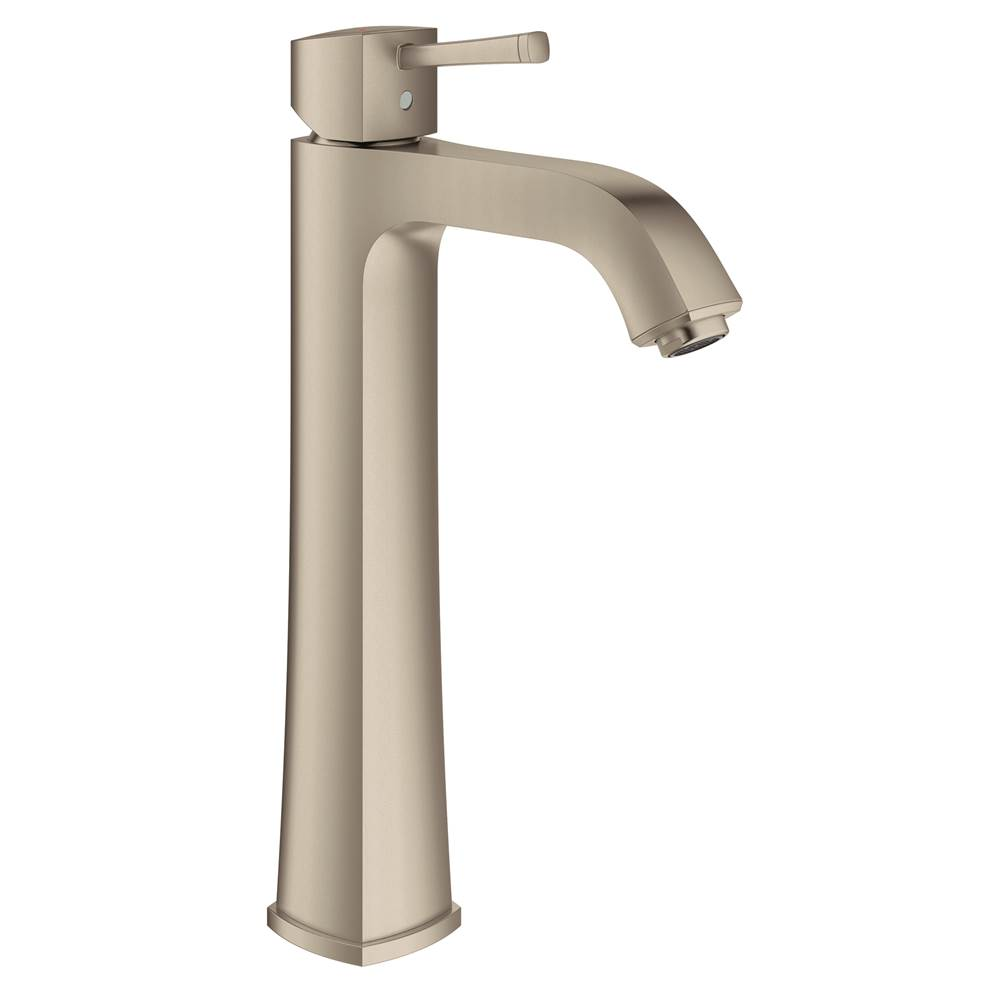 Bathroom Sink Faucets Vessel   Aaron Kitchen & Bath Design Gallery ...