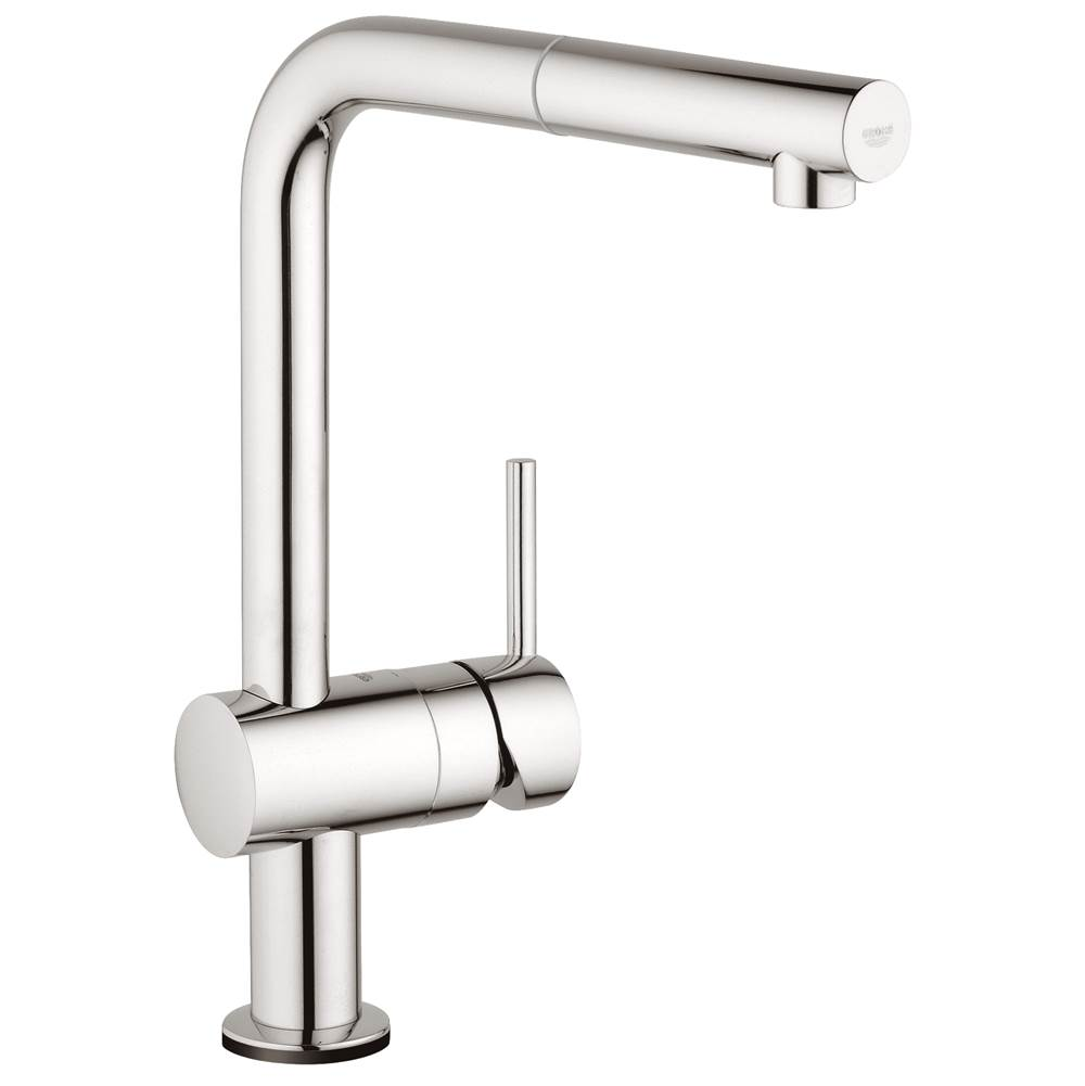 Grohe | Aaron Kitchen & Bath Design Gallery - Central-Northern-New ...
