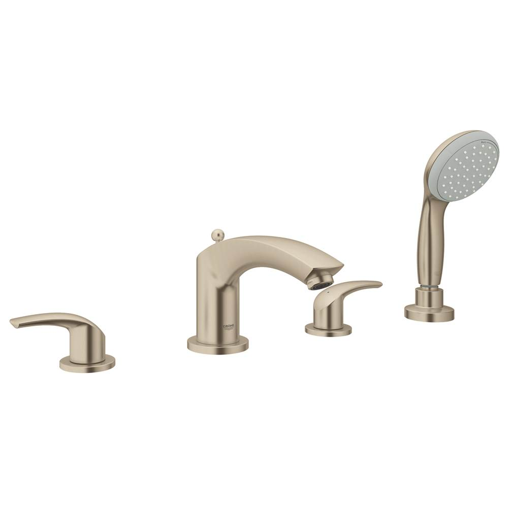 Grohe Tub Fillers | Aaron Kitchen & Bath Design Gallery - Central ...