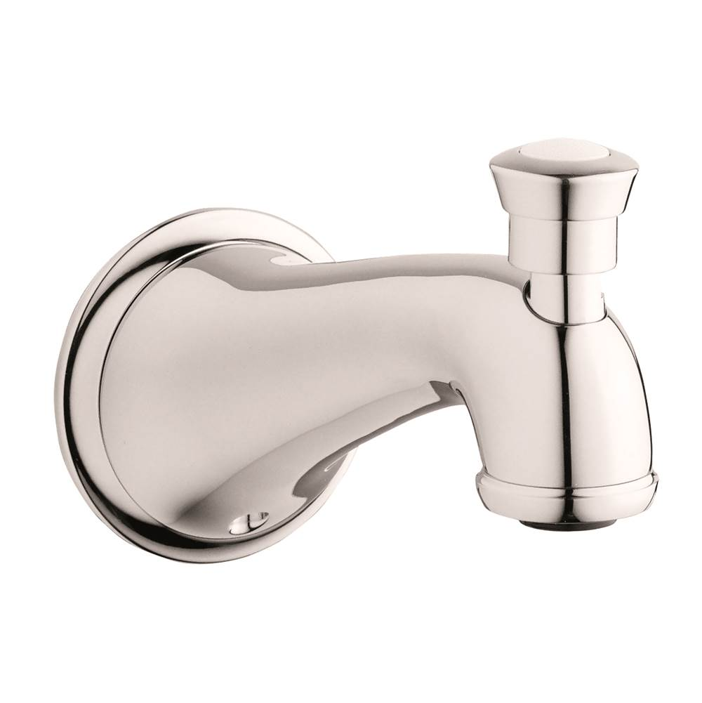 Grohe Tub Spouts | Aaron Kitchen & Bath Design Gallery - Central ...