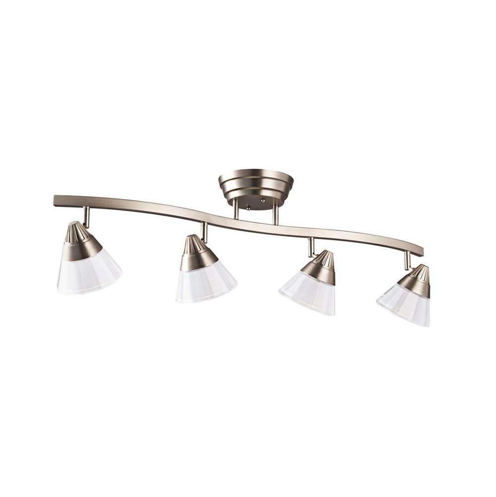 $510.26  sc 1 st  Aaron Kitchen u0026 Bath Design Gallery & Ceiling Lighting Track Lighting Lighting   Aaron Kitchen u0026 Bath ...