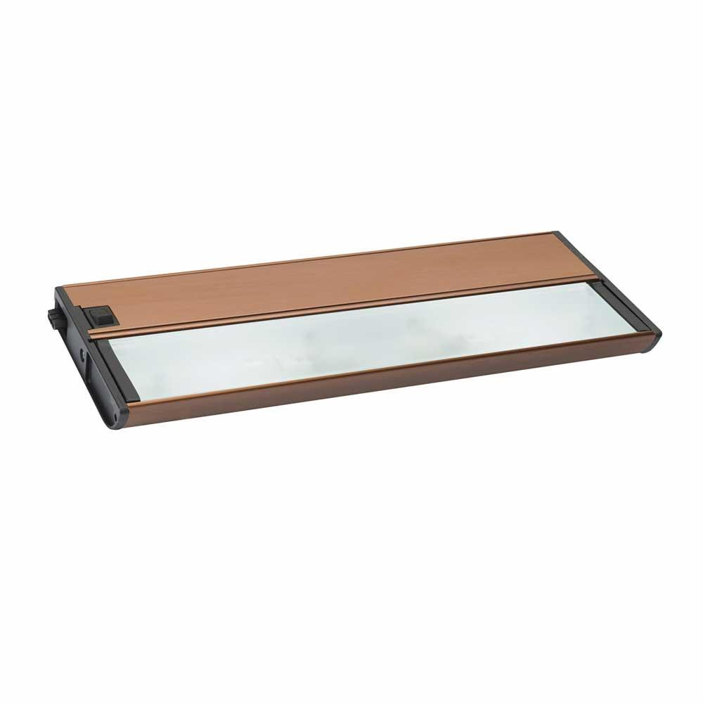 $119.25. 10564BRZ · Kichler Lighting; Modular 2Lt Xenon ... - Under Cabinet Lighting Lighting Aaron Kitchen & Bath Design