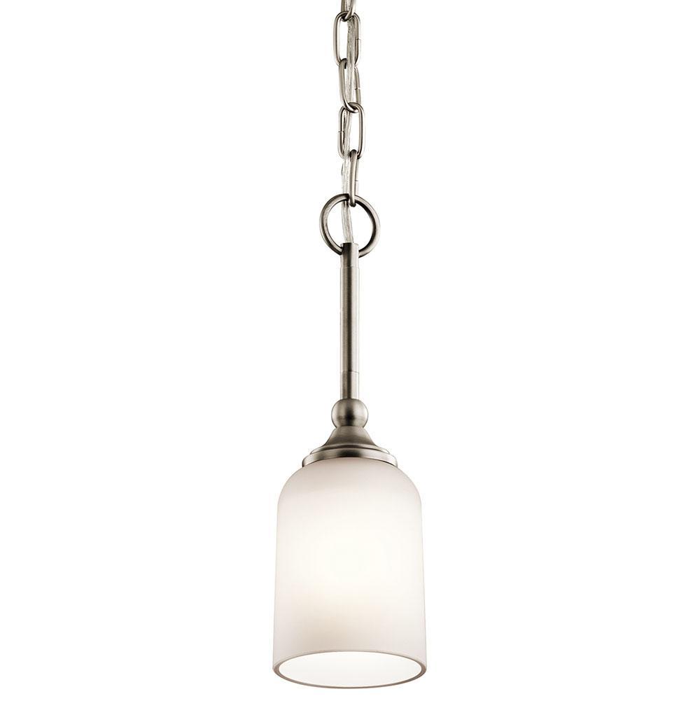Kichler lighting 43654ap at aaron kitchen bath design for Kichler kitchen pendant lighting