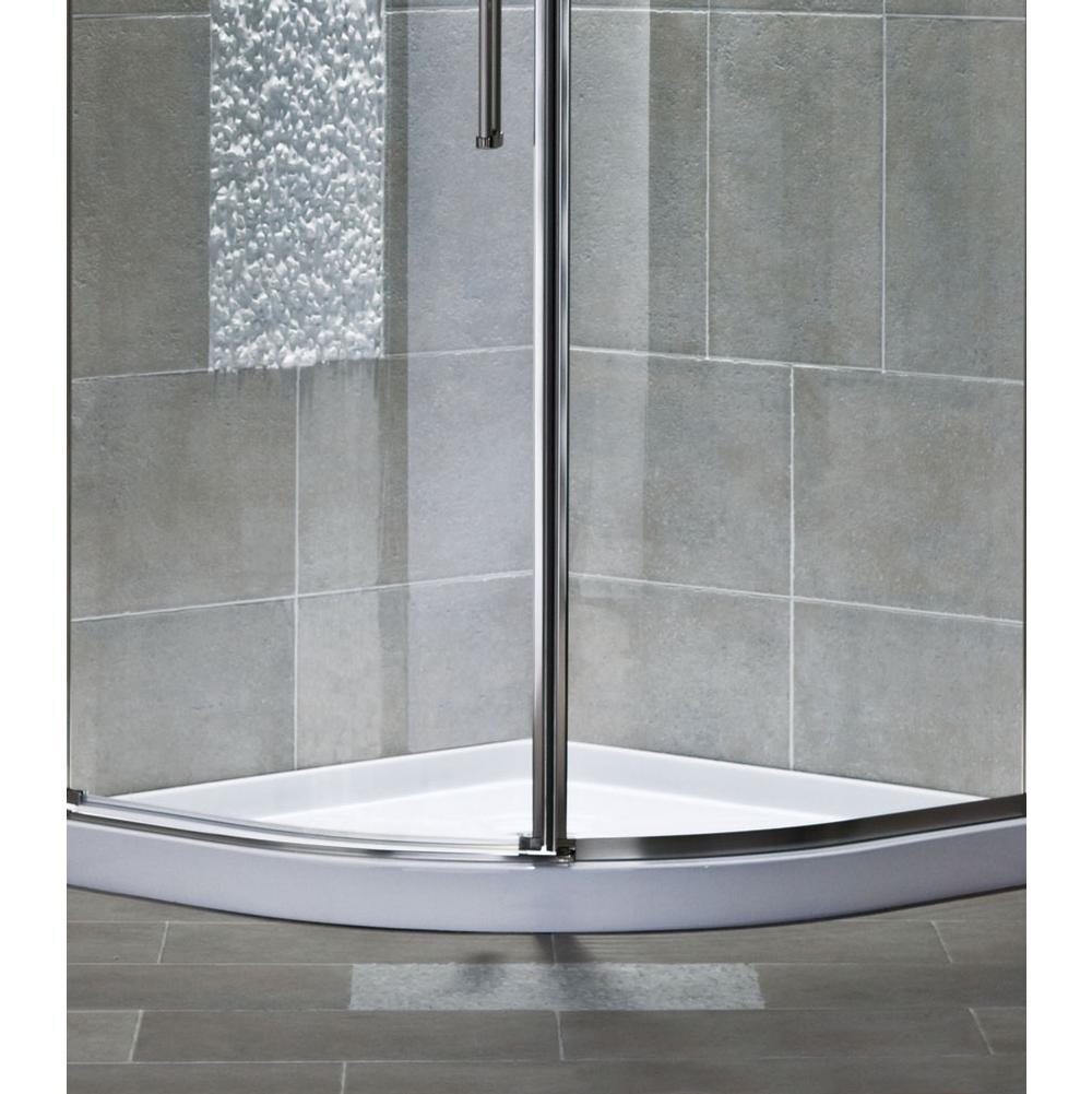 $508.00. BW1054 240 · Kalia; Neo Round Acrylic Shower ...