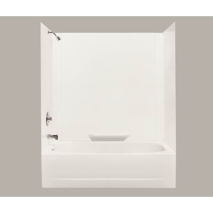 Bathroom Shower Enclosures | Aaron Kitchen & Bath Design Gallery ...