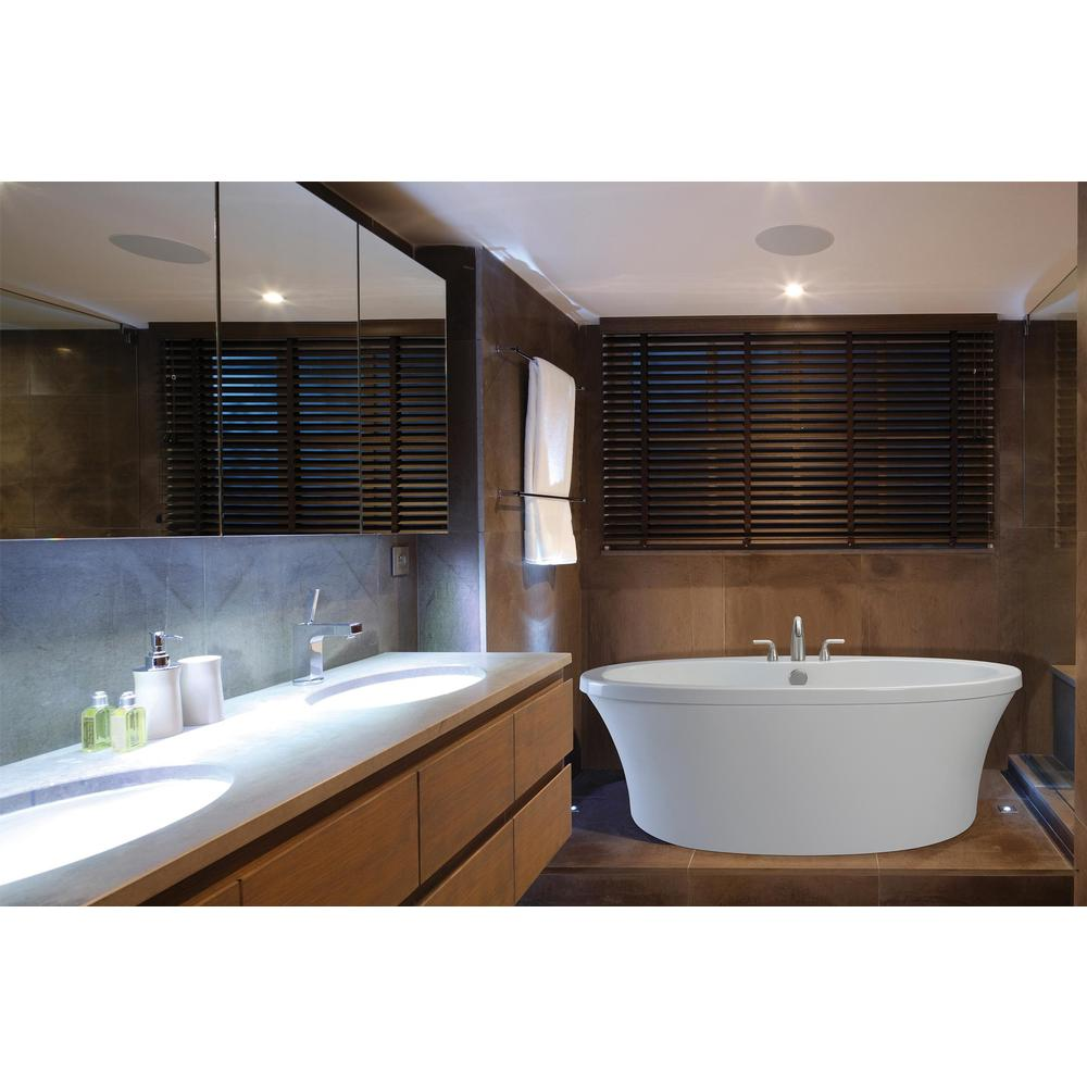 Mti Baths Mbsofsx6636bi At Aaron Kitchen Bath Design Gallery Decorative Plumbing Showrooms