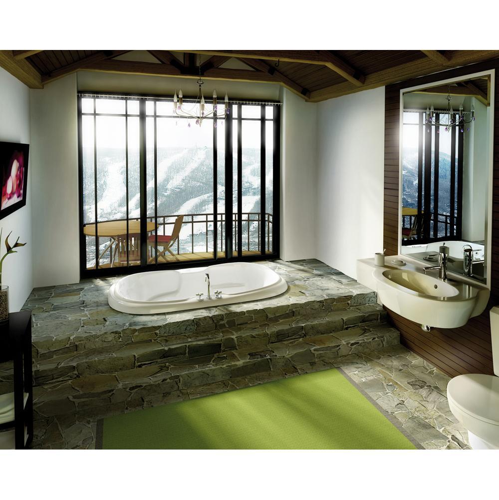 Maax Tubs Soaking Tubs | Aaron Kitchen & Bath Design Gallery ...