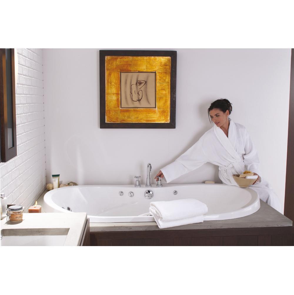 Maax Bathroom Tubs   Aaron Kitchen & Bath Design Gallery - Central ...
