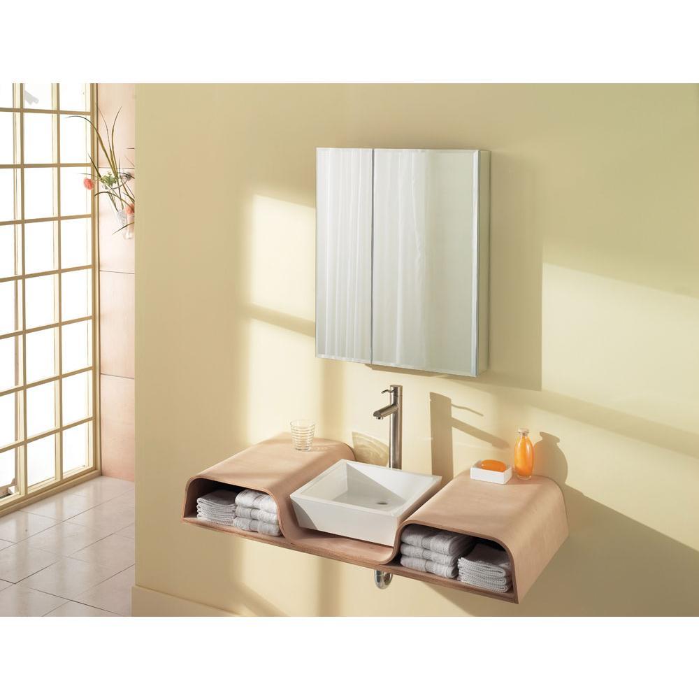 Maax Bathroom Medicine Cabinets | Aaron Kitchen & Bath Design ...