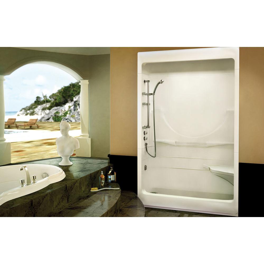 Maax Showers | Aaron Kitchen & Bath Design Gallery - Central ...