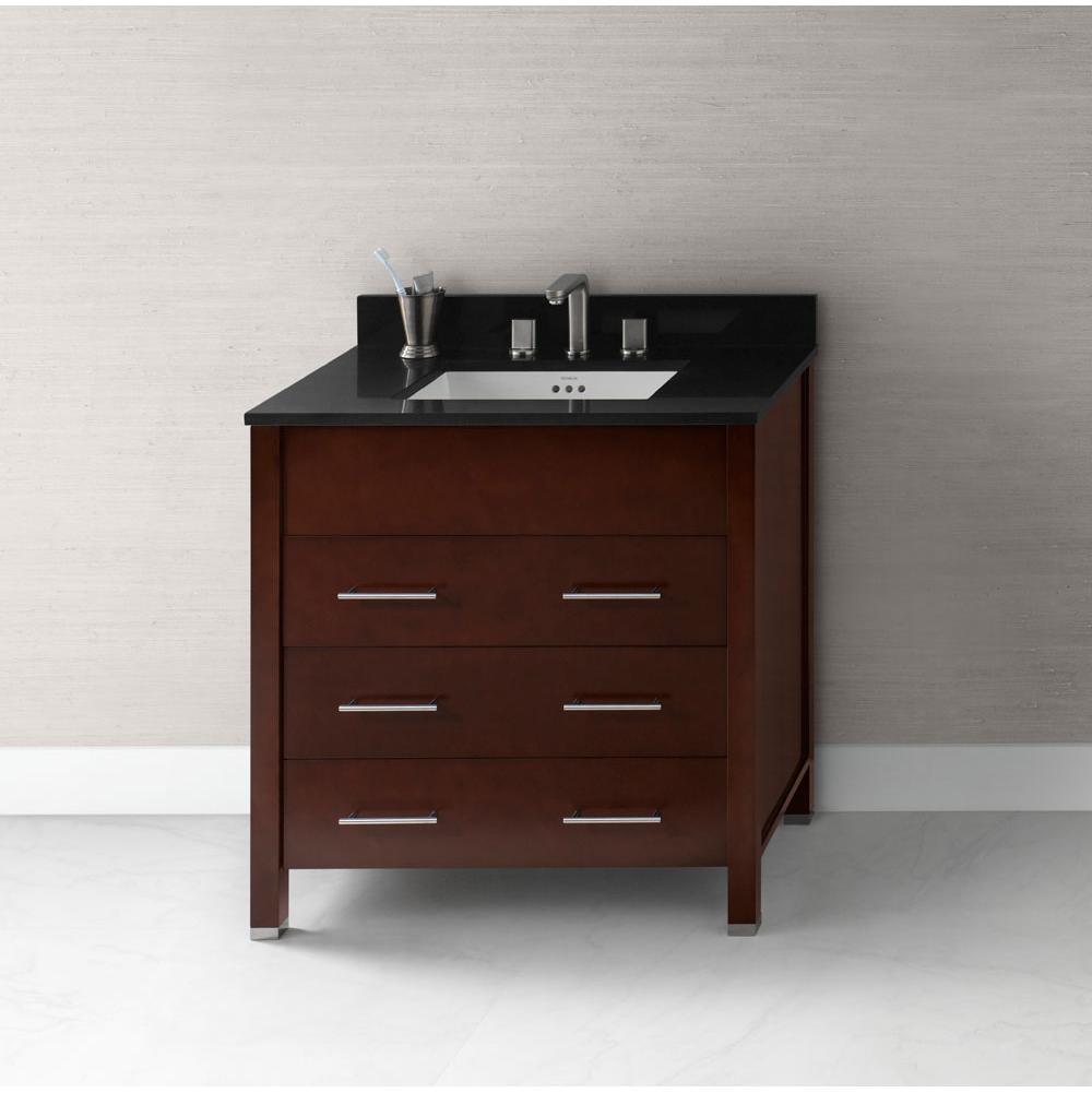 Ronbow Bathroom Vanities Aaron Kitchen Bath Design Gallery - Ronbow bathroom vanities