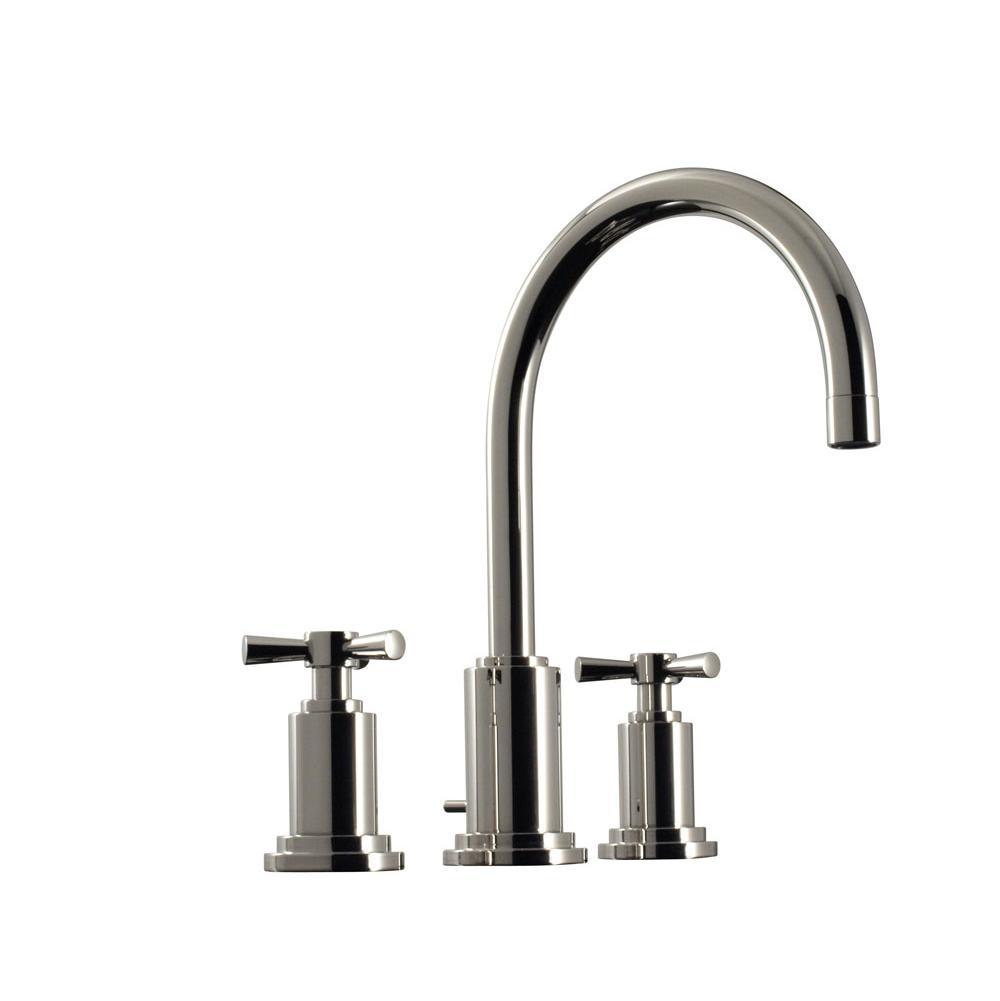 Santec Bathroom Faucets Bathroom Sink Faucets Widespread | Aaron ...
