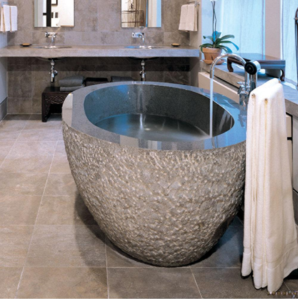 Stone Forest Tubs Soaking Tubs Aaron Kitchen Bath Design Gallery Central Northern New Jersey