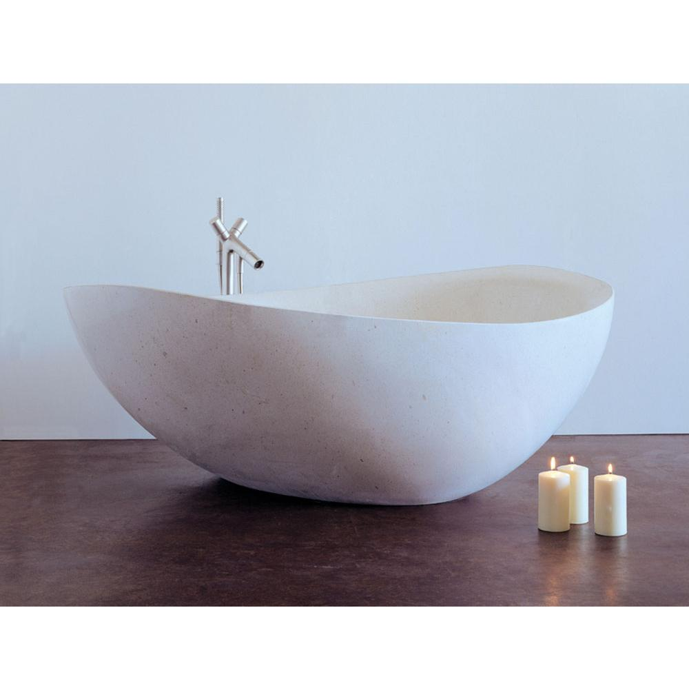 Stone Forest Tubs | Aaron Kitchen & Bath Design Gallery - Central ...
