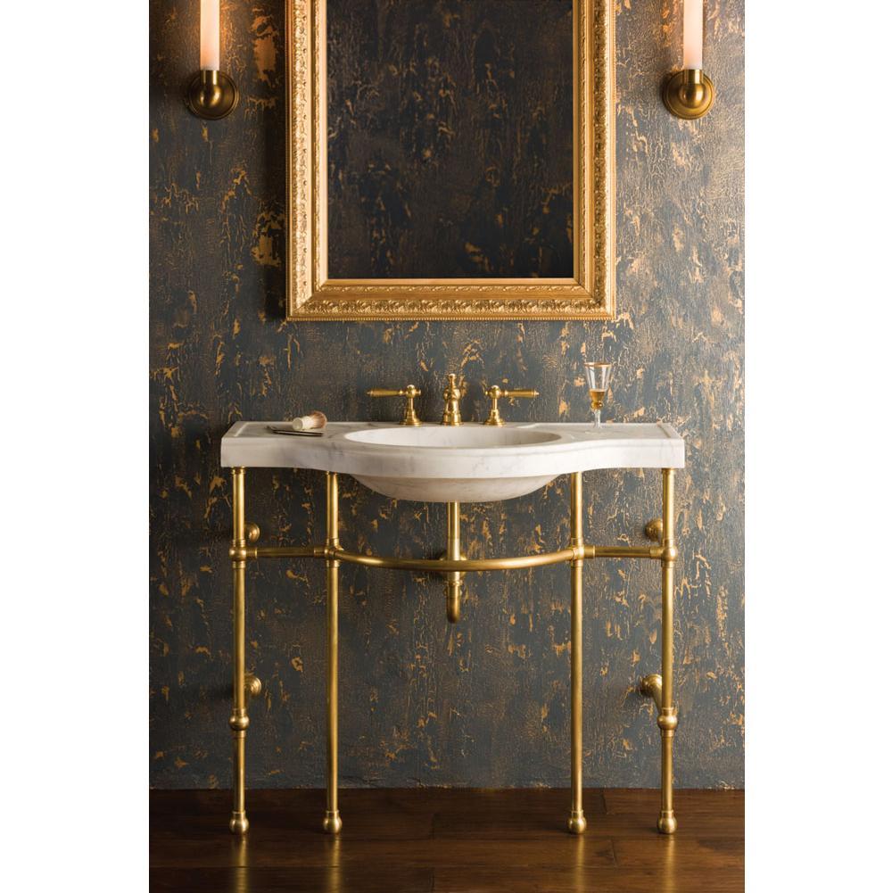 Bathroom Sinks Nj sinks bathroom sinks floor standing | aaron kitchen & bath design