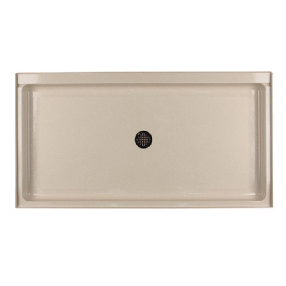 Showers Shower Bases | Aaron Kitchen & Bath Design Gallery - Central ...