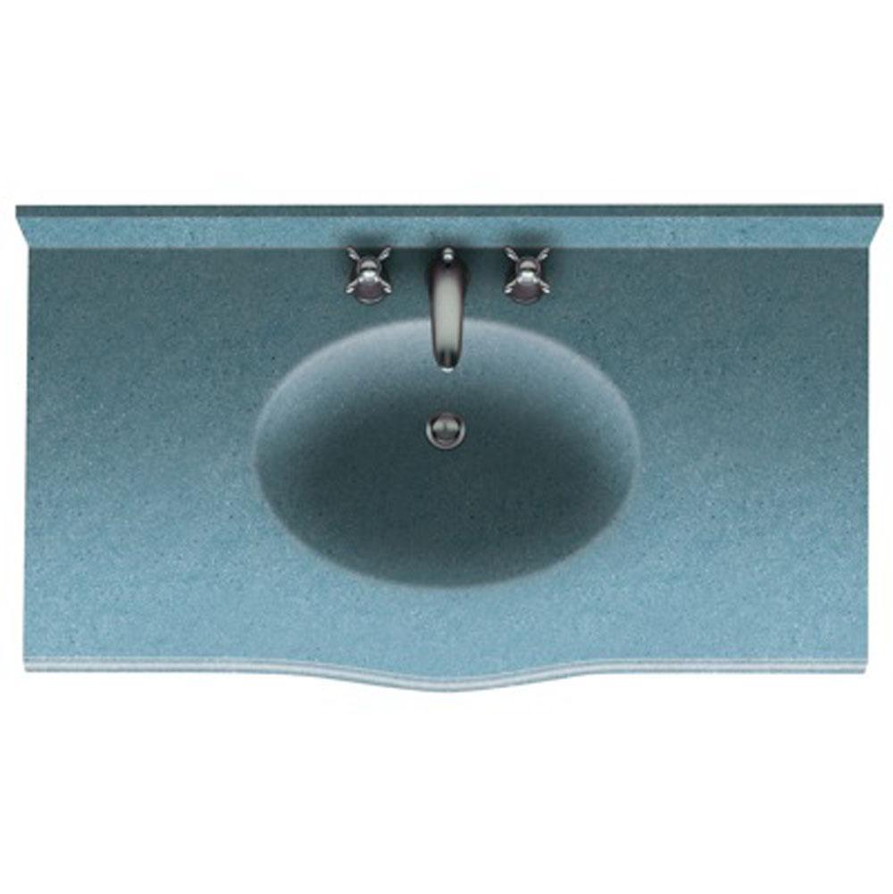 Bathroom Vanities | Aaron Kitchen & Bath Design Gallery - Central ...
