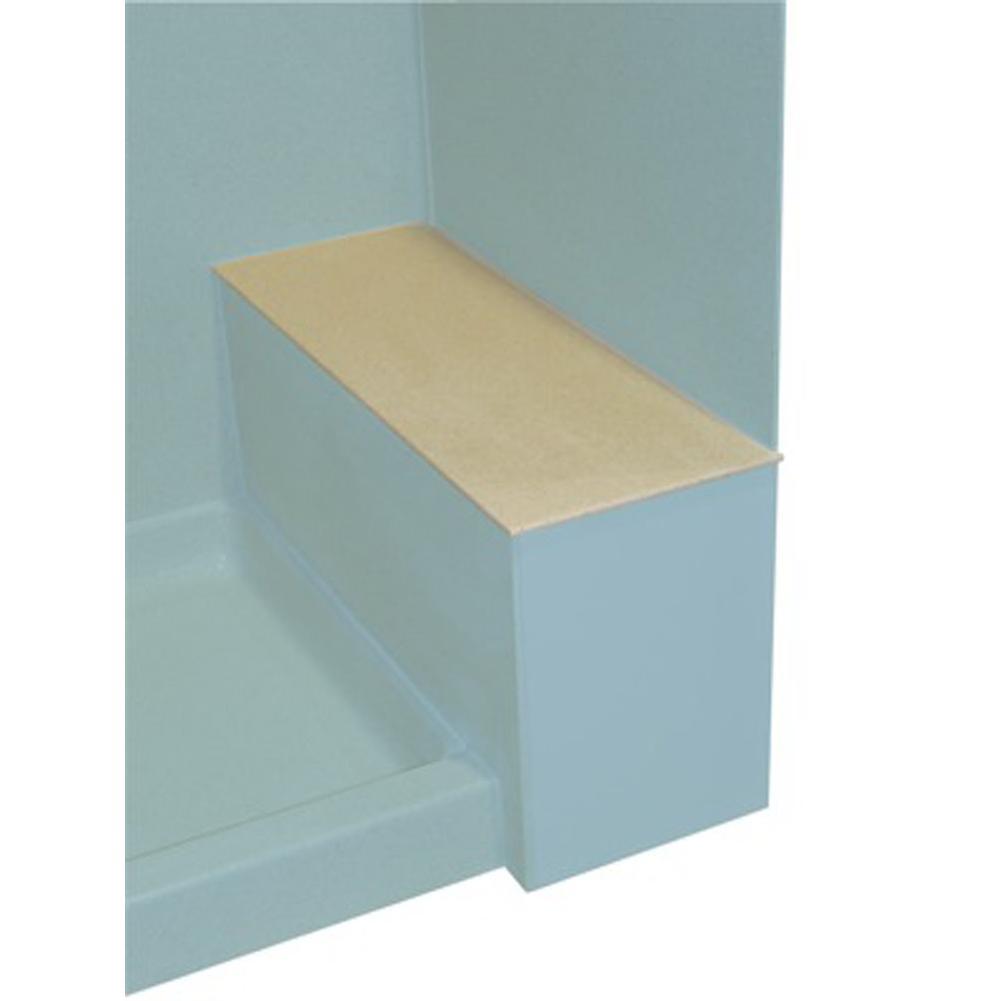 Shower Accessories Shower Seats | Aaron Kitchen & Bath Design ...