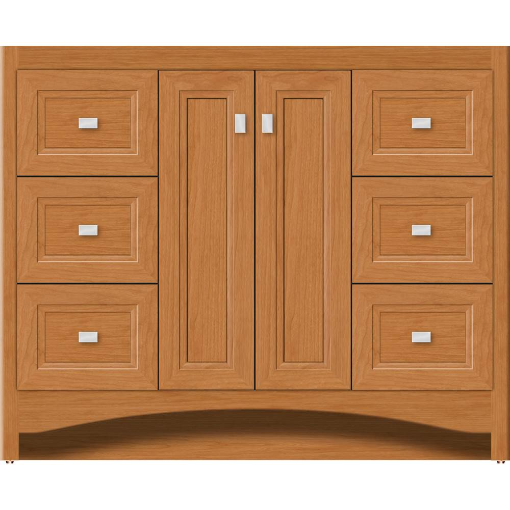 Floor Mount Vanities