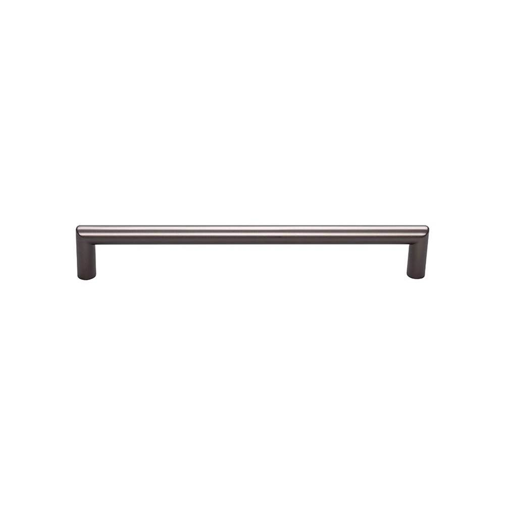 Top Knobs Kinney Pull 7 9/16 Inch (c-c) Ash Gray