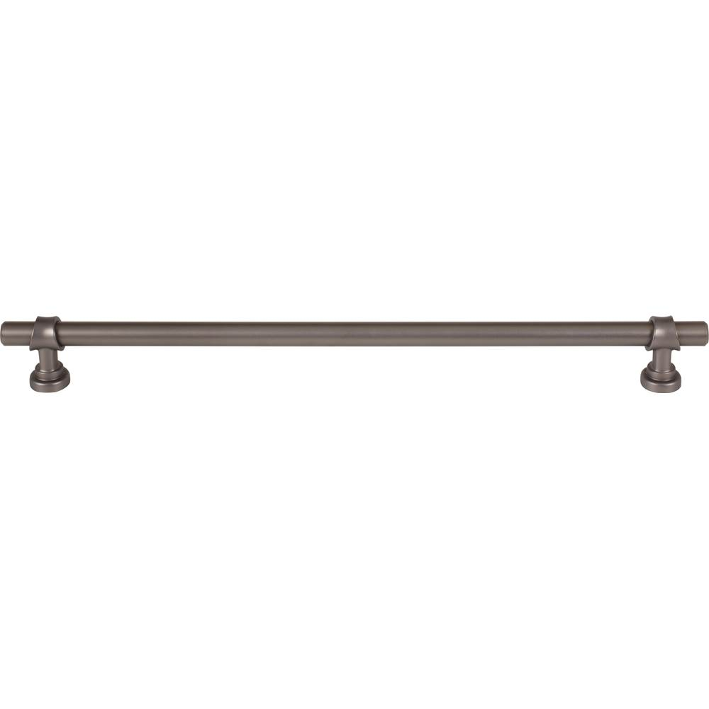 Top Knobs Bit Pull 12 Inch (c-c) Ash Gray